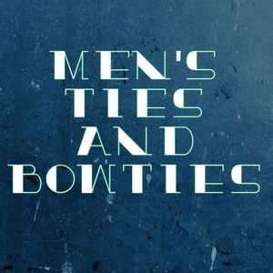 Other - Men's ties and bowties